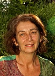 Sabine Böttcher SeniorenAssistenz Viersen
